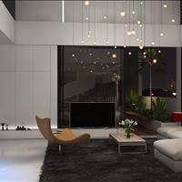 Cho thuê căn hộ cao cấp Penthouse 4 phòng ngủ, giá tốt nhất thị trường, Quận 1