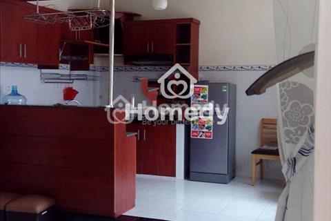 Cho thuê căn hộ lầu 2 đầy đủ tiện nghi ở chung cư Phan Xích Long, phường 7, Phú Nhuận, 65m2
