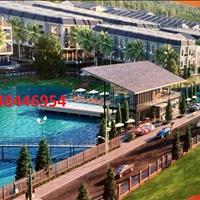28 căn SimCity, khu đô thị thông minh, 6x14,3m, giá 3,18 tỷ, trung tâm hành chính Quận 9