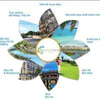 Dự án mới cuối cùng mặt tiền sông Cổ Cò - Homeland Sunrise City - Cạnh tổ hợp giải trí Cocobay