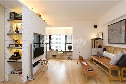 Căn hộ 70m2 gần phố Duy Tân nhận nhà ở ngay giá 2 tỷ full nội thất