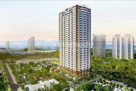 Chung cư Startup Tower căn hộ mới cho khởi đầu mới