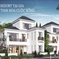 Sở hữu resort tại gia - Swan Bay với giá rẻ nhất