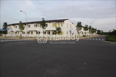 Cho thuê nhà phố tại khu đô thị DTA, khu công nghiệp Nhơn Trạch, Đồng Nai