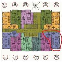 Bán căn hộ cao cấp New Horizon City 87 Lĩnh Nam