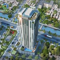 Chiết khấu 9% khi mua chung cư cao cấp Remax Plaza trung tâm quận 6, chỉ từ 35 triệu/m2