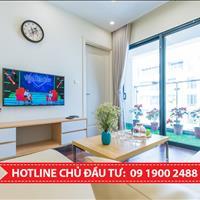 Cơ hội cuối cùng để sở hữu căn góc Officetel, 77,6m2 và nhận ngay 165 triệu Hong Kong Tower