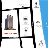 Bán căn hộ 5 sao tại trung trâm khu phố Tây thành phố Nha Trang - bạn chỉ việc xách vali vào ở