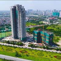 Căn hộ Mỹ Đình Pearl liền kề công viên 14ha Mễ Trì, mật độ xây dựng 18% sắp bàn giao từ 36 triệu/m2