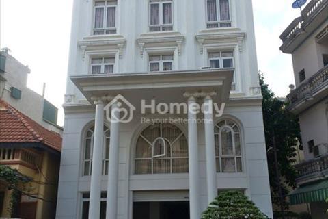 Chính chủ cho thuê chung cư mini kiến trúc biệt thự tại đường Hồ Tùng Mậu