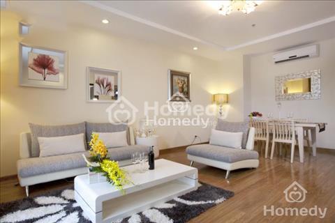 Cho thuê căn hộ Lancaster 20 Núi Trúc, 110m2, 3 phòng ngủ, full đồ đẹp, giá 30 triệu/tháng