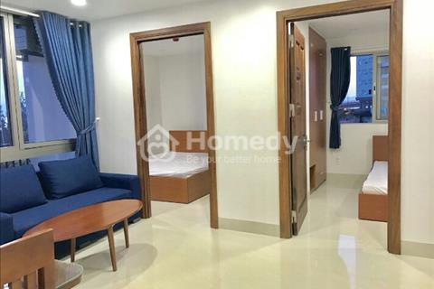 Cho thuê căn hộ 2 phòng ngủ đường 3/2, trung tâm thành phố Đà Nẵng, liên hệ bất động sản Mizuland