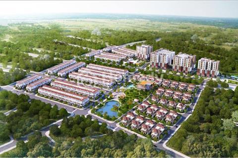 Bán lô biệt thự suất ngoại giao dự án Phố Nối House, Yên Mỹ, Hưng Yên