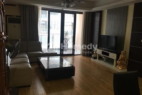 Cho thuê chung cư Dolphin Plaza, 28 Trần Bình, 181m2 - Căn góc, view bể bơi
