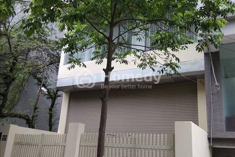 Cho thuê nhà Lê Đức Thọ - Mỹ Đình, 110m2, 6 tầng, sàn thông