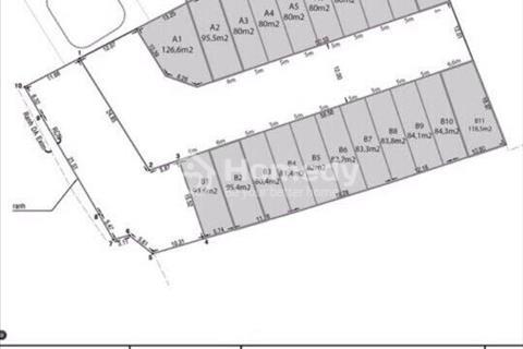 Cần tiền bán gấp đất sổ đỏ trong dự án Park Riverside phường Phú Hữu, quận 9