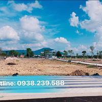 Đất nền trung tâm hành chính Bà Rịa chỉ 11.5 triệu/m2, 6x23m và 12x21m, cơ sở hạ tầng cao cấp