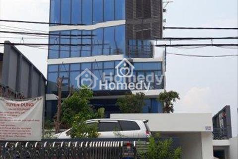 Cho thuê văn phòng, Thái Sơn Building, đường Ung Văn Khiêm, diện tích 500m2