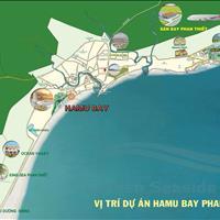 Đất mặt biển sổ đỏ vĩnh viễn chỉ có 15 triệu/m2 Hamu Bay Phan Thiết