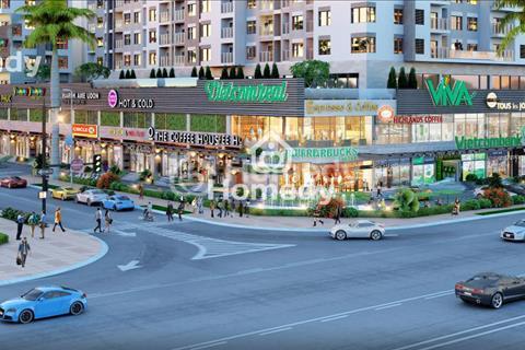 Cho thuê Shophouse Viva Riverside khu đô thị hiện đại kinh doanh