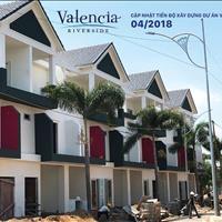 Khu nhà ở Valencia quận 9 - 30% nhận nhà - trả góp 3 năm không lãi suất