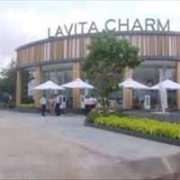 Chính chủ cần tiền bán gấp căn 2 phòng ngủ, 67m2 Lavita Charm