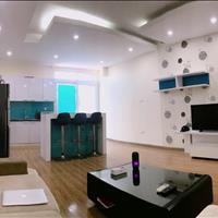 Chuyển nhà, chính chủ bán cắt lỗ 500 triệu căn hộ 137 Nguyễn Ngọc Vũ, full nội thất