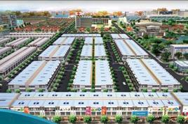 Khu đô thị Tân Long( Tân Long 2)