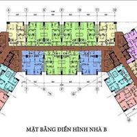 Chính chủ gửi bán căn hộ 06 tòa B dự án IA20 Ciputra với giá chênh cực rẻ