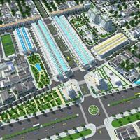Chính thức dự án Diamond City ra mắt, ngày giữ chỗ tới gần