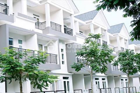 Cần tiền bán gấp nhà phố đẹp như biệt thự mini dự án Park Riverside giai đoạn 1, phường Phú Hữu