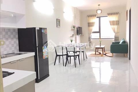 Bán căn hộ Phú Thịnh Plaza tại Ninh Thuận, tặng 2 chỉ vàng 9999 và miễn chi phí quản lý 2 năm