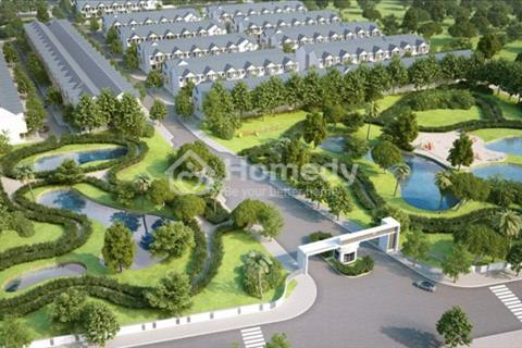 Dự án Park Riverside giai đoạn 2, chỉ còn duy nhất 10 căn biệt thự đơn lập duy nhất