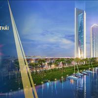 Bán nhanh lô đất view sông cực đẹp bên FPT City Đà Nẵng