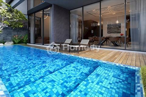 Biệt thự nghỉ dưỡng cao cấp One River Villas view sông kề biển Đà Nẵng, 300m2 giá chỉ 15 tỷ