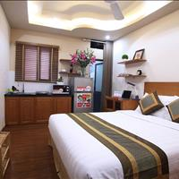 Cho thuê chung cư mini cao cấp tại Duy Tân, Cầu Giấy