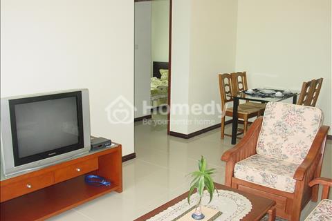 Cho thuê căn hộ Central Plaza, Tân Bình, ngay chợ Phạm Văn Hai, 14 triệu/tháng, 2 phòng ngủ, 77m2