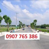 Mở bán đất nền An Phú Center - mặt tiền quốc lộ 50 - trung tâm huyện Cần Đước, từ 450 triệu/nền