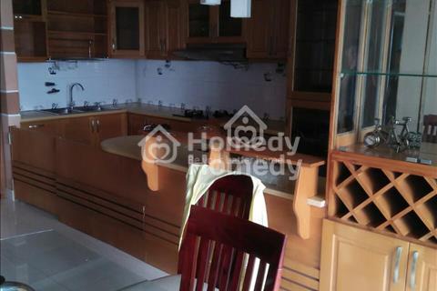 Bán căn hộ chung cư Phan Xích Long, Phú Nhuận, 57m2, 1 phòng ngủ (có thể thiết kế làm 2 phòng)