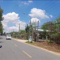Bán gấp lô đất gần chợ Tóc Tiên, thị trấn Hắc Dịch, 529m2, sổ riêng, 858 triệu