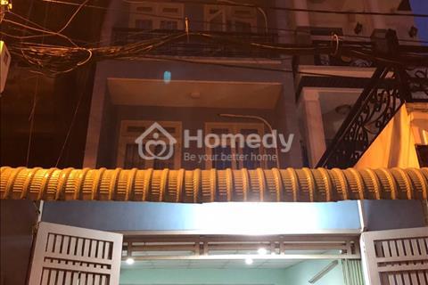 Định cư nên cần bán gấp nhà hẻm xe hơi đường Nguyễn Văn Công, phường 3, quận Gò Vấp