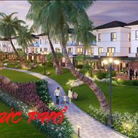 4,6 triệu/m2, sở hữu ngay đất tiền biệt thự, trung tâm thị trấn Đức Phổ, Quảng Ngãi
