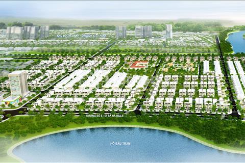 Đất nền Liên Chiểu, đầu tư siêu lợi nhuận, chỉ từ 12 triệu/m2, hoàn cọc 100% nếu không giao dịch
