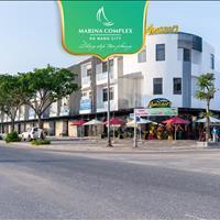 Dự án Marina Complex bên cạnh sông Hàn tại Đà Nẵng