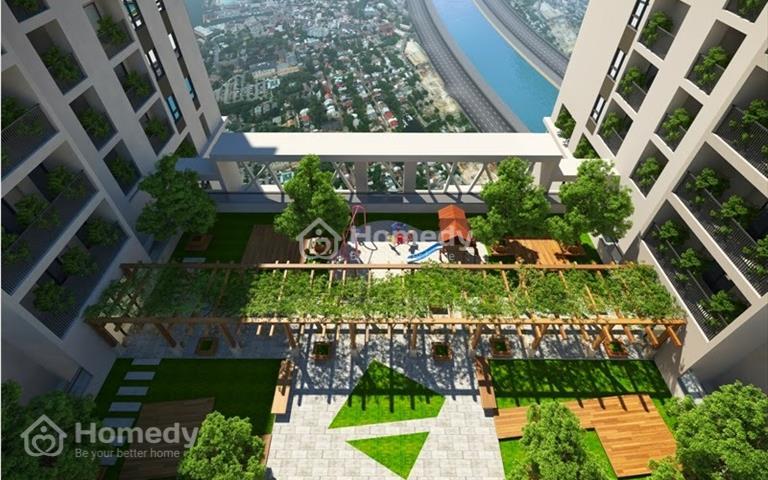 Chính chủ cần bán gấp căn hộ Viva Riverside 2.45 tỷ/căn nhận nhà ở ngay, liên hệ ngay để xem nhà
