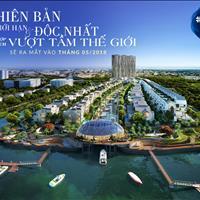 Biệt thự phố Evergreen dự án hạng sang bên du thuyền triệu đô Nguyễn Lương Bằng, quận 7