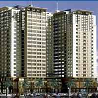 Căn góc 2 phòng ngủ ngoại giao rẻ hơn 40 triệu Udic Riverside 122 Vĩnh Tuy