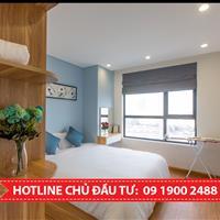 Tin hot mua căn hộ Officetel Bo02 Hong Kong Tower, nhận chiết khấu đến 130 triệu trong tháng 6 này