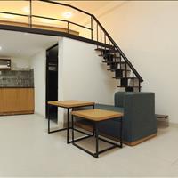 Phòng cho thuê cao cấp tại quận 3, Nam Kỳ Khởi Nghĩa, full nội thất, có gác lửng, nhà mới 100%
