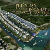 Dự án villa siêu sang, đẳng cấp thế giới, Evergreen công bố tại Phú Mỹ Hưng quận 7